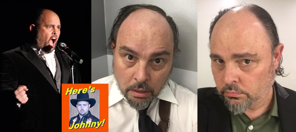 Johnny (Giovanni) Ferretti