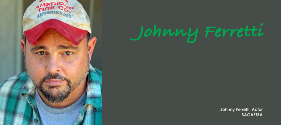 Johnny Ferretti